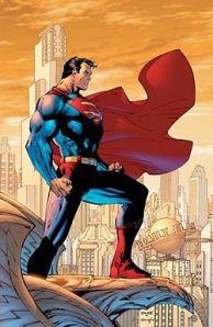 Superman strength